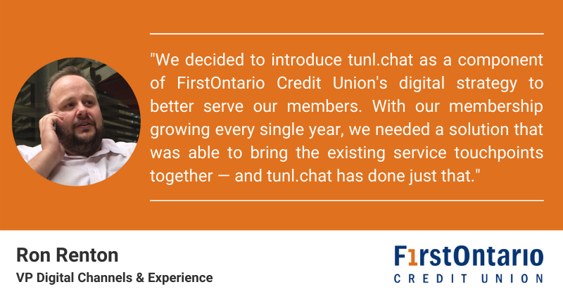 FirstOntario Quote - tunlchat